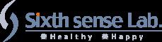 シックスセンスラボ株式会社ロゴ
